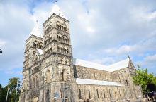 悠久的历史和典型的北欧哥特风格应该是龙德大教堂最有名的标签吧,但是,最能体现新教意义的也许在地下墓穴