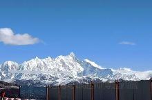 那木卓巴尔山:天上掉下来的石头 雅鲁藏布大峡谷   喜马拉雅山脉
