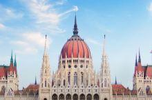 """匈牙利首都布达佩斯,被誉为""""东欧巴黎""""。"""