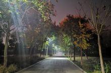月亮湾公园