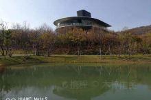 第一次来,南京汤坑公园,风景优美如画