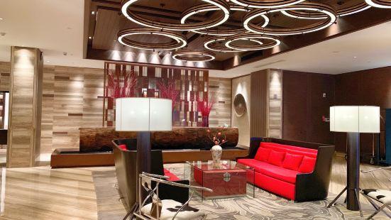 祿緣閣酒店中餐廳