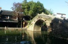 带你看小众景点…江苏苏州昆山市周庄,江南第一水乡,5A级旅游景点,中国世界文化遗产预选名单,中国十大