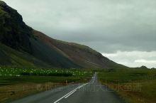 冰岛旅途风光无限