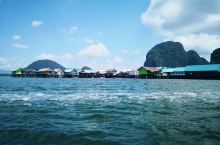 第二次去泰国,难忘美好瞬间,普吉岛,我还会再来吧!