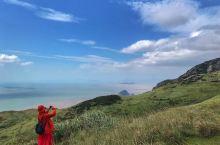 """大嵛山岛。素有""""海上明珠""""之称的大嵛山岛,风光旖旎,有天湖泛彩、南国天山、海角晴空等胜景。被列为世界"""
