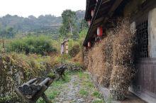 中国扶贫第一村——赤溪村