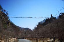 辽宁天桥沟