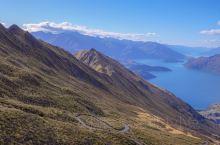 新西兰不可错过的罗伊峰 《如果芸知道》新西兰到底有多美  【景点攻略】 详细地址:新西兰南岛罗伊峰布