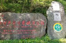 神农架之官门山景区