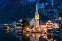 哈尔施塔特气候温暖,一年四季都适合旅游。