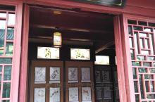 河南省焦作市陈家沟的陈家屋,是杨露禅偷学拳的人家,可以看出这是大户人家,自己家就有中药房,厉害!