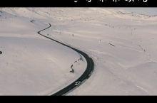 冬季游玩新疆禾木攻略,建议不要自驾喔~