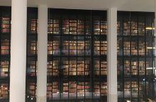 推荐两个伦敦的冷门景点1/ 大英博物馆, 这里除了巨大无比的自动古籍珍本书架外, 一定要去负一楼的世