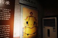 只用六十多年就从小领主到大帝国,满族故事看这里。清前历史陈列,在沈阳故宫的东七间房内展出,也许这里可