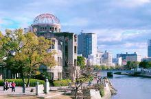 来到广岛一定不能错过的美食 广岛烧的每一种食材都经过精挑细选的广岛烧店 这个店在当地还是非常有名的