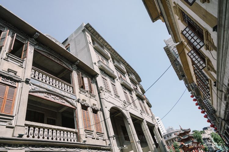 Shantou Old Town4