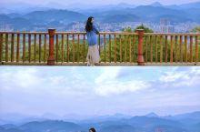 [清远连南周末登高爬山-连山] 清远被称为粤北地区,而连州、连南就属于其中一部分,连南是少数民族壮族
