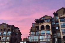 江山,还是堡主们的江山~ 不过,每天都是不一样的美~