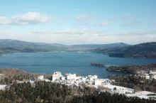 北海道冬季自驾游 DAY11 阿寒湖 原计划只在阿寒湖开车溜达一圈~ 但是到这里的时候已经入夜略累~