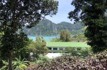 坐落于通赛湾的皮皮岛湾景度假酒店(Bayview Resort Phi Phi),会让您在皮皮岛拥有