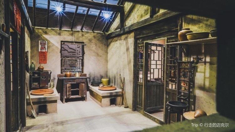 둥베이 민족 민속박물관3