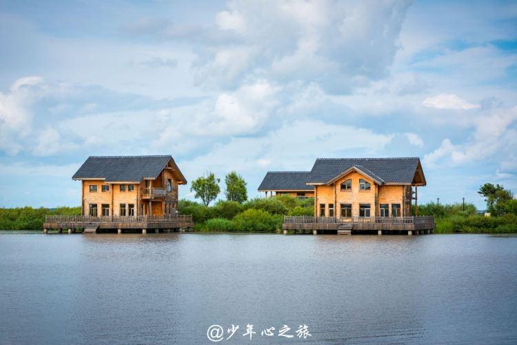當壁鎮興凱湖旅遊度假區4