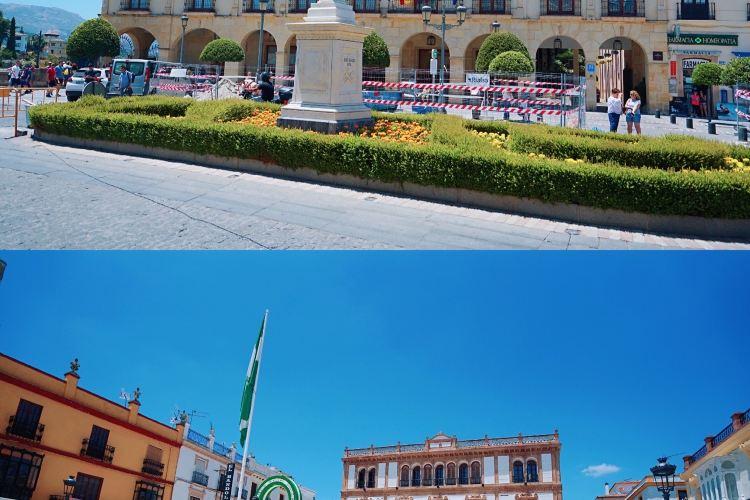 Plaza del Toros3