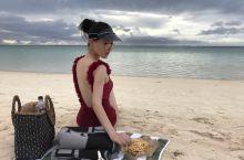 【视频上篇】西太平洋上的伊甸园小众旅行地~热爱浮潜,军事迷,结婚蜜月的胜地关岛  大家好,我是果砚V