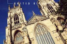 北欧第一大教堂&哈利波特取景地长啥样丨约克大教堂York Minster  英国和北欧最大的哥特式中