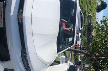 夏威夷欧胡岛租了辆敞篷车大黄蜂 恐龙湾兜了一圈