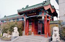河北海盐博物馆坐落在河北省黄骅市渤海路中段,是河北省内首家盐业博物馆,也是中国盐业博物馆中资料最为丰