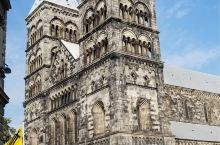Lund Cathedral在历史上是北欧重要的宗教中心。那时Lund也是这边最大的中心城市教堂几经