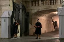 吐槽一下罗马,本来对罗马感觉特别好,到处是古迹,处处都是景色,但被几件事搞得减分不少,一个是出租车,