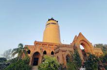 遇见缅甸,佛教圣城蒲甘看日出日落的好地方……