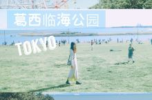东京葛西临海公园|东京都内海边景色摄影圣地 说起海景,东京都内最有名的莫过于台场。但是如果想拍日系小