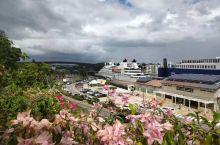 多美尼加首都圣多明戈,距离PUNTO CANA 194km, 哥伦布在这里留下了许多遗迹...