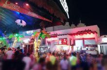 (四)    Congo Bar Cancun,坎昆刚果酒吧,地址:Blvd. Kukulcan