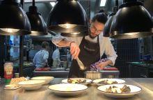 极致用心,人间美味-阿姆斯特丹最佳全素餐厅KANTOOR-The Best All-Vegetari