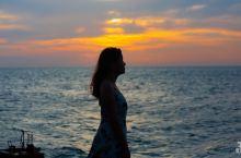 沙巴旅行 | 到亚庇丹绒亚路,看世界十大最美日落