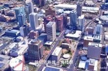 凤凰城回顾 google earth航拍