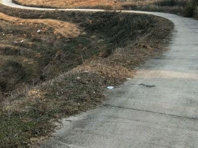 三角山滑道