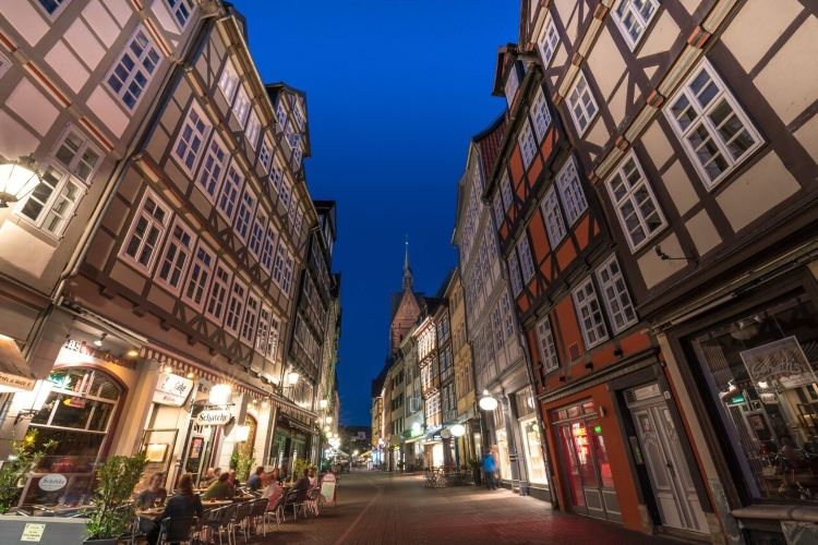 The Old Town2