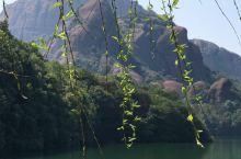有山,有水,有春天