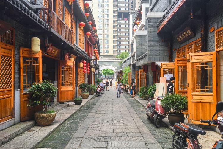 Gaozheng Street4