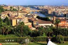 佛罗伦萨,欧洲文艺复兴的起源地,也是我心目中最美的古城。