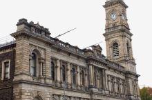 阿德莱德邮政总局(General Post Office,简称 GPO)位于市中心维多利亚广场 Vi
