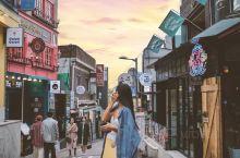 总结了一些【首尔】必逛街道!拍照点大集合基本每年都要去趟首尔 天天就是逛街,吃烤肉,买面膜 用几年的