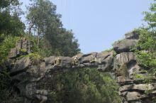 金秀莲花山:徒步登山好去处,下山时这里有个莲花姐,竹筒饭很好吃。