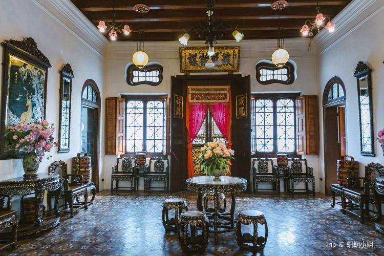 Pinang Peranakan Mansion4